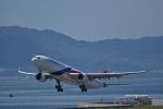 ぬま_FJHさんが、関西国際空港で撮影したマレーシア航空 A330-323Xの航空フォト(写真)