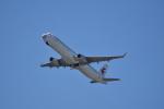 ぬま_FJHさんが、関西国際空港で撮影した中国東方航空 A321-231の航空フォト(写真)