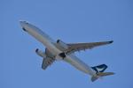 ぬま_FJHさんが、関西国際空港で撮影したキャセイパシフィック航空 A330-342の航空フォト(写真)