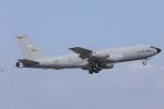take_2014さんが、横田基地で撮影したアメリカ空軍 KC-135R Stratotanker (717-148)の航空フォト(写真)