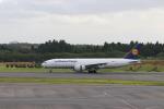 ハム太郎。さんが、成田国際空港で撮影したルフトハンザ・カーゴ 777-FBTの航空フォト(写真)