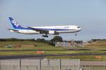 VEZEL 1500Xさんが、成田国際空港で撮影した全日空 767-381/ERの航空フォト(写真)