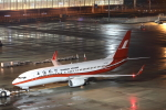 VEZEL 1500Xさんが、羽田空港で撮影した上海航空 737-8Q8の航空フォト(写真)