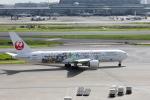VEZEL 1500Xさんが、羽田空港で撮影した日本航空 767-346/ERの航空フォト(写真)