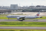 VEZEL 1500Xさんが、羽田空港で撮影した日本航空 777-346の航空フォト(写真)