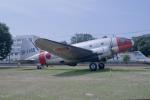 eagletさんが、入間飛行場で撮影した航空自衛隊 C-46A-60-CKの航空フォト(写真)