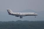 OMAさんが、新千歳空港で撮影したユタ銀行 G350/G450の航空フォト(飛行機 写真・画像)