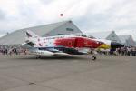OMAさんが、千歳基地で撮影した航空自衛隊 F-4EJ Kai Phantom IIの航空フォト(飛行機 写真・画像)
