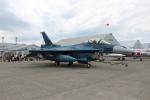 OMAさんが、千歳基地で撮影した航空自衛隊 F-2Aの航空フォト(飛行機 写真・画像)