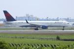 NANASE UNITED®さんが、成田国際空港で撮影したデルタ航空 757-26Dの航空フォト(写真)