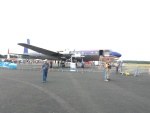 Yumasomaさんが、ファンボロー空港で撮影したオーストリア航空 DC-9-51の航空フォト(写真)
