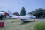 eagletさんが、入間飛行場で撮影した航空自衛隊 F-86F-40の航空フォト(写真)