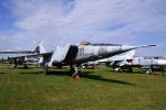ちゃぽんさんが、モニノ空軍博物館で撮影したソビエト空軍 MiG-25Rの航空フォト(写真)