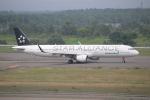 OMAさんが、新千歳空港で撮影したエバー航空 A321-211の航空フォト(飛行機 写真・画像)