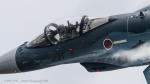 michioさんが、防府北基地で撮影した航空自衛隊 F-2Aの航空フォト(写真)