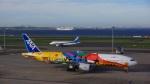 L-1649さんが、羽田空港 - Tokyo International Airport [HND/RJTT]で撮影した全日空 777-281/ERの航空フォト(飛行機 写真・画像)