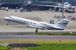 PASSENGERさんが、羽田空港で撮影した中国個人所有 G350/G450の航空フォト(写真)