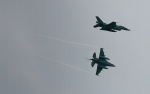 asuto_fさんが、別府国際観光港で撮影した航空自衛隊 F-2Aの航空フォト(写真)