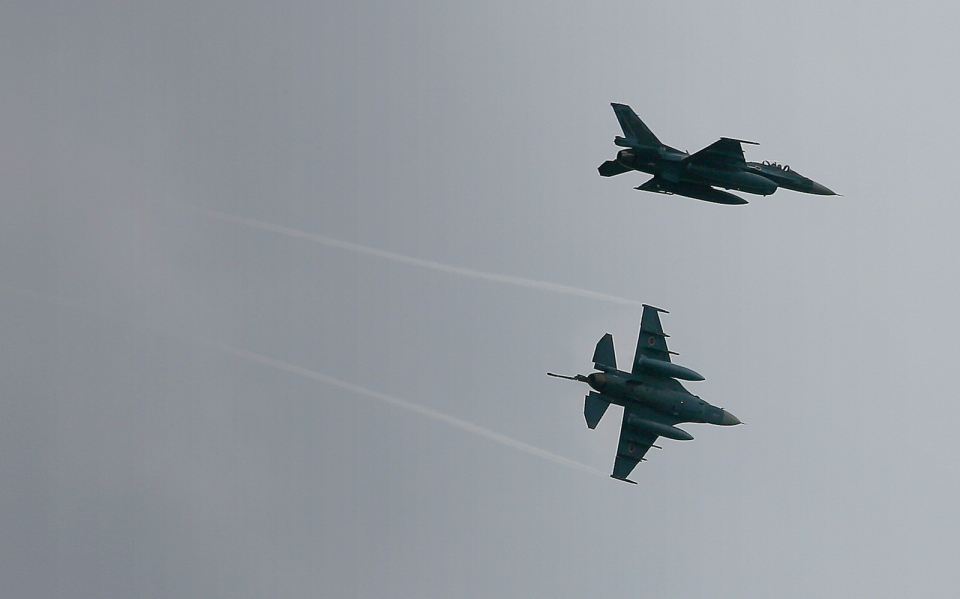 asuto_fさんの航空自衛隊 Mitsubishi F-2A (53-8531) 航空フォト