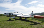 planetさんが、美幌航空公園で撮影した航空自衛隊 T-33Aの航空フォト(写真)