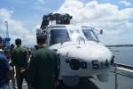 新潟東港で撮影された海上自衛隊 - Japan Maritime Self-Defense Forceの航空機写真