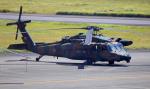 CL&CLさんが、奄美空港で撮影した陸上自衛隊 UH-60JAの航空フォト(写真)