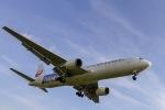 Yoshlさんが、伊丹空港で撮影した日本航空 767-346/ERの航空フォト(写真)
