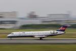 Yoshlさんが、伊丹空港で撮影したアイベックスエアラインズ CL-600-2C10 Regional Jet CRJ-702ERの航空フォト(写真)