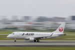 Yoshlさんが、伊丹空港で撮影したジェイ・エア ERJ-170-100 (ERJ-170STD)の航空フォト(写真)
