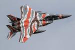 チャッピー・シミズさんが、茨城空港で撮影した航空自衛隊 F-15DJ Eagleの航空フォト(写真)