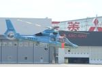 みいさんさんが、広島へリポートで撮影した広島県警察 AS365N3 Dauphin 2の航空フォト(写真)