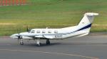 パンダさんが、新千歳空港で撮影したアメリカ個人所有 PA-42-1000 Cheyenne 400の航空フォト(写真)