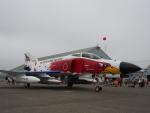 ここはどこ?さんが、千歳基地で撮影した航空自衛隊 F-4EJ Kai Phantom IIの航空フォト(飛行機 写真・画像)