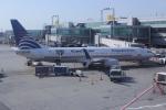 いっとくさんが、ジョン・F・ケネディ国際空港で撮影したコパ航空 737-8V3の航空フォト(写真)