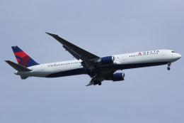 しゃこ隊さんが、ジョン・F・ケネディ国際空港で撮影したデルタ航空 767-432/ERの航空フォト(飛行機 写真・画像)