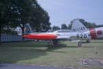 eagletさんが、入間飛行場で撮影した航空自衛隊 T-33Aの航空フォト(写真)