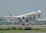 うめやしきさんが、茨城空港で撮影した航空自衛隊 767-2FK/ERの航空フォト(写真)