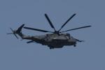 NOTE00さんが、三沢飛行場で撮影したアメリカ海軍 MH-53Eの航空フォト(写真)