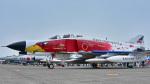 パンダさんが、千歳基地で撮影した航空自衛隊 F-4EJ Kai Phantom IIの航空フォト(飛行機 写真・画像)