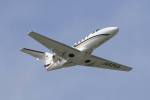 Koenig117さんが、那覇空港で撮影したコーナン商事 525A Citation CJ1の航空フォト(写真)
