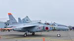 パンダさんが、千歳基地で撮影した航空自衛隊 T-4の航空フォト(飛行機 写真・画像)