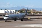 KAZKAZさんが、フェニックス・スカイハーバー国際空港で撮影したメサ・エアラインズ CL-600-2D24 Regional Jet CRJ-900の航空フォト(写真)