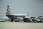鯉ッチさんが、那覇空港で撮影した南西航空 YS-11A-202の航空フォト(写真)