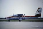 鯉ッチさんが、那覇空港で撮影した南西航空 DHC-6-300 Twin Otterの航空フォト(写真)