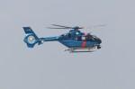 刺身の盛り合わせ@KMIさんが、宮崎空港で撮影した宮崎県警察 EC135T2+の航空フォト(写真)