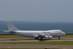 STAR TEAMさんが、中部国際空港で撮影したカリッタ エア 747-4B5F/SCDの航空フォト(写真)