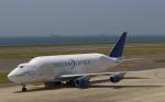 STAR TEAMさんが、中部国際空港で撮影したボーイング 747-4H6(LCF) Dreamlifterの航空フォト(写真)