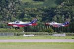 kanadeさんが、シオン空港で撮影したPioneer Team Pioneer 330 Acroの航空フォト(写真)