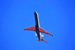 T.Sazenさんが、伊丹空港で撮影したアイベックスエアラインズ CL-600-2C10 Regional Jet CRJ-702ERの航空フォト(写真)