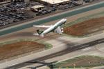 LAX Spotterさんが、ロサンゼルス国際空港で撮影したエバー航空 747-45E(BDSF)の航空フォト(写真)